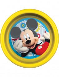 Piatto fondo di plastica Mickey™
