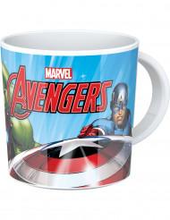 Tazza Avengers™ in melamina