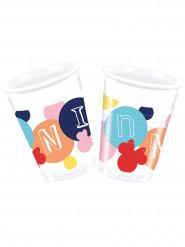 8 bicchieri di Minnie™ usa e getta