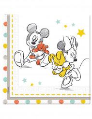 20 tovaglioli Baby Shower Disney baby™