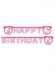 Ghirlanda Happy Birthday Hello Kitty™