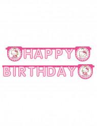 Ghirlanda Happy Birthday Hello Kitty™