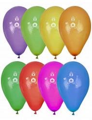 8 pallonicini principessa