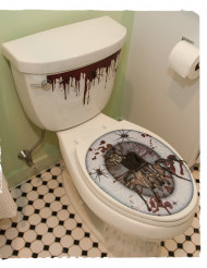 Stickers per WC - Halloween