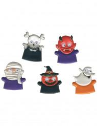 Marionette da dito piccoli mostri