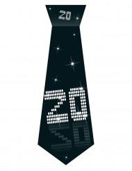 Cravatta di cartone 20 anni
