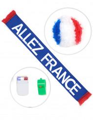 Kit del tifoso Francia
