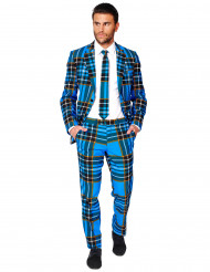 Costume Mr Tartan Opposuits™ uomo