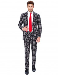 Costume Mr Skeleton Opposuits™ uomo