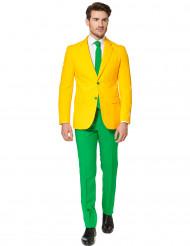 Costume Brasile di Opposuits™ per uomo