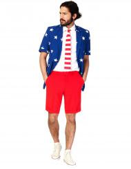 Costume estivo USA di Opposuits™