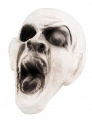 Testa di zombie Halloween