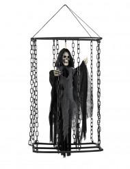 Decorazione Halloween: La Morte imprigionata