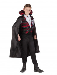 Costume da imperatore vampiro ragazzo Halloween