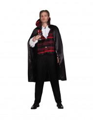 Costume imperatore vampiro adulto Halloween
