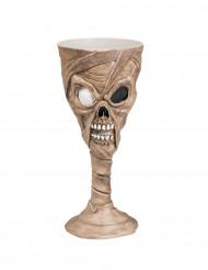 Calice mummia Halloween
