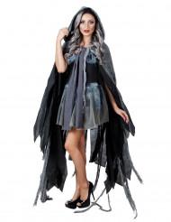 Mantello degli oscuri inferi 150 cm adulto per Halloween