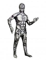 Costume da Androide di Morphsuits™ bambino