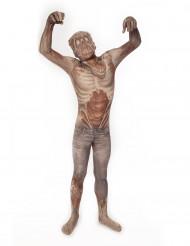 Costume da zombie di Morphsuits™ per bambino