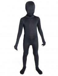 Costume Morphsuits™ nero per bambino