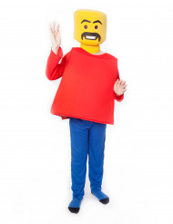 Costume Mr Bloc di Morphsuits™ per bambino