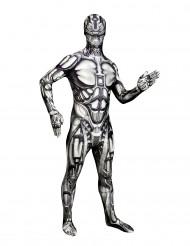 Costume da Androide di Morphsuits™ per adulto