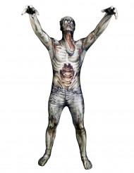 Costume da Mostro Zombie di Morphsuits™ per adulto