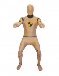 Costume Crash test di Morphsuits™ per adulto