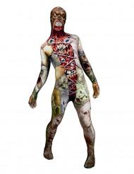 Costume da Mostro Cicatrice di Morphsuits™ adulto