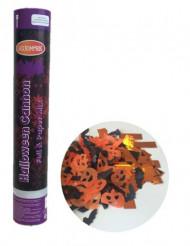 Cannone spara coriandoli 30 cm Halloween