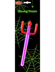 Tridente luminoso Halloween