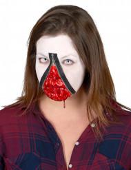 Kit trucco Zip viso adulto Halloween
