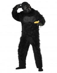 Costume da gorilla per bambino
