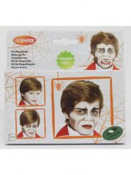 Kit trucco vampiro Halloween bambino