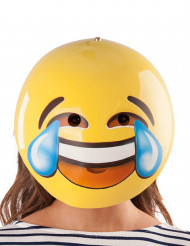 Maschera Smile - Risata per adulto