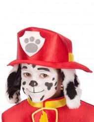 Cappello da cane pompiere per bambino