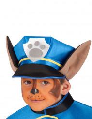 Berretto con visiera da cane poliziotto per bambino