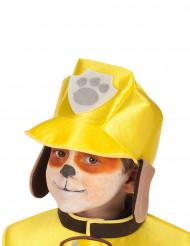 Cappello da Cagnolino da soccorso giallo per bambino