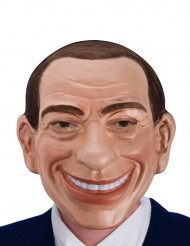 Maschera Berlusconi adulto