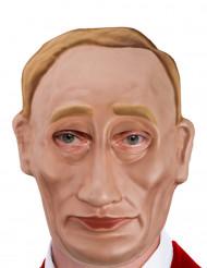 Maschera da Vladimir Poutin per adulto
