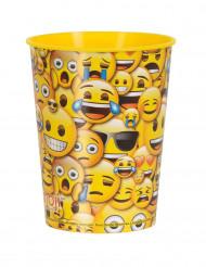 Bicchiere di plastica Emoji™