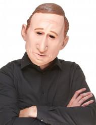 Maschera umoristica in lattice  Vladimir