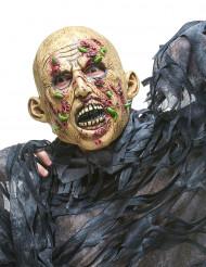 Maschera in lattice zombie putrefatto adulto