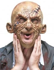 Maschera in lattice morto vivente adulto