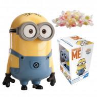 Salvadanaio con caramelle Minions™