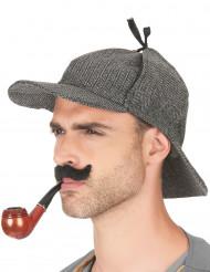 Cappello investigatore inglese adulto