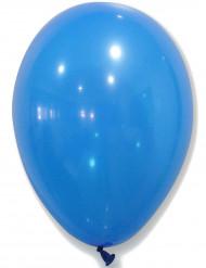 50 palloncini blu