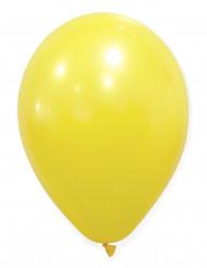 50 Palloncini gialli