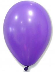 Confezione di 50 palloncini color viola