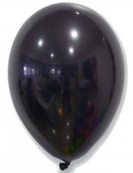 Confezione di 50 palloncini color nero
